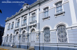 Edifício Edson Ramalho, atual Secretaria da Fazenda Estadual, Fortaleza