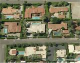 285 W Via Lola, Palm Springs looking North