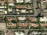 285 W Via Lola, Palm Springs looking South
