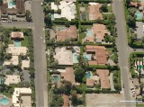285 W Via Lola, Palm Springs looking West