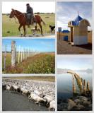 OpenSeries - Patagonia