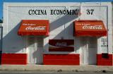 Economic cooking - Mérida