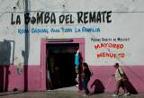 La bomba del remate - Mérida