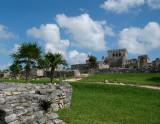 The Castle - Tulum