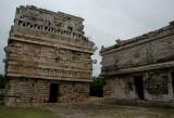 Nuns's group - Chichén Itzá