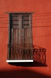 Balcony - Valladolid