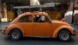 The beetle - Mérida