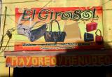 Handbag shop - Mérida