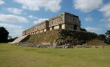 Gobernor's Palace - Uxmal