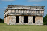 House of the turtles - Uxmal