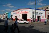 Market area - Mérida