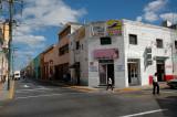 Crossing at 60 street - Mérida