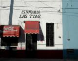 Estanquillo Las Tías - Mérida