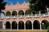 Municipal Palace - Mérida