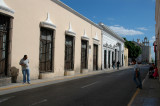 La Mejorada - Mérida