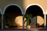 Arch - Valladolid