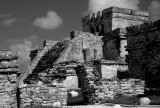 The Castle - Tulum