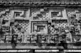 Decorations - Uxmal