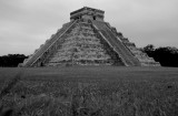 Pyramid of Kukulcán - Chichén Itzá