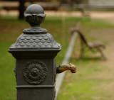 Fuente en Campo del Moro