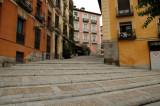 Por la Ronda de Segovia