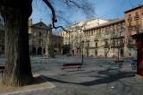 Recoletas Square