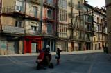 Nueva street