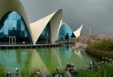 Santiago Calatrava en Valencia