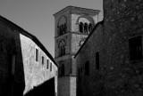 Romanesque Tower