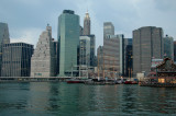 Pier 17 and Seaport Historic Distric