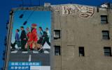 Facade at Chinatown