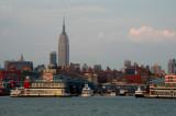 Piers - Hudson River