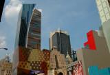 Walk by the Eighth Avenue