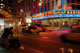 Radio City - Sixth Avenue (Av. of the Americas)
