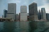 Downtown buildings - East Riverside