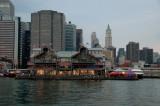 Pier 17 East Riverside