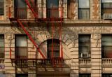 Houses - Harlem
