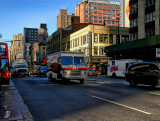 Eighth Avenue with 46th street
