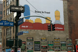 Simpsons - Broadway with 31th street