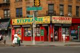 Corner - Harlem