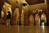 Enlargement of Al-Hakam II  - Mosque