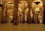 Perspective - The Mezquita