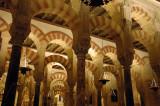 Arches - The Mezquita