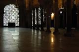 Light through the lattice - The Mezquita