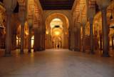Entrance by Las Palmas door - The Mosque