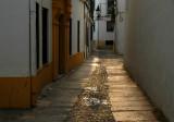 To the jewish quarter