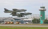 Airshow Stavanger 2007