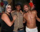 Halloween Comes to San Juan del Sur