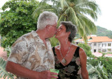 GR & Linda - One Year in San Juan del Sur