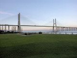 Bridges in Lisbon